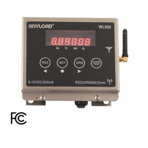 ANYLOAD | WL900 Wireless RF Transmitter