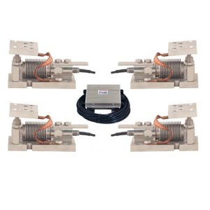 ANYLOAD | MK4-563RSM5 Weigh Module Kit
