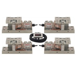 ANYLOAD | MK4-563YHM4 Weigh Module Kit